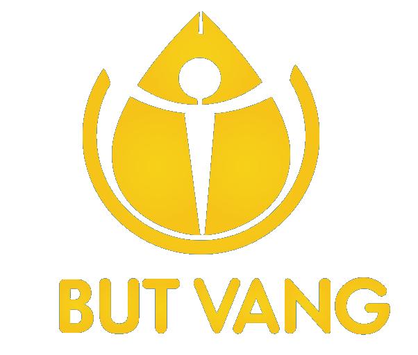 Bút Vàng Logo